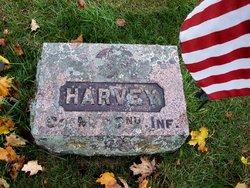 Harvey Elroy Atwood