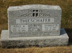 Herman Bernard Thieschafer
