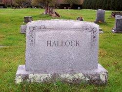 Andrew E Hallock
