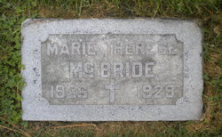 Marie Therese McBride