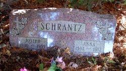 Joseph Michael Joe Schrantz