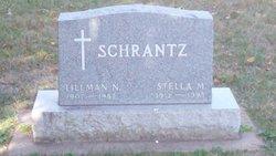Stella <i>Maves</i> Schrantz