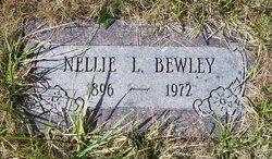 Nellie Lavina <i>Villers</i> Bewley