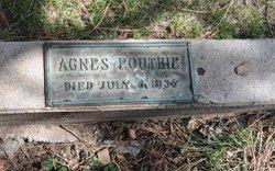 Agnes Pouthie