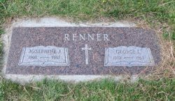Josephine J Renner