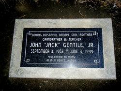 John Jack Gentile, Jr