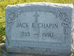 Jack E. Chapin