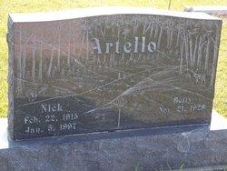Nick Artello