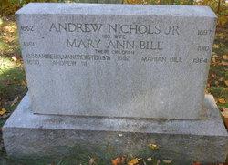 Andrew Nichols, Jr