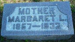 Margaret L <i>Carpenter</i> Albro