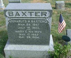 Charles H. Baxter