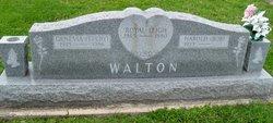 Genevia <i>Teeby</i> Walton