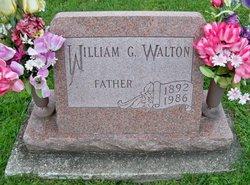 William G. Walton