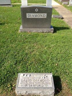 David Diamond