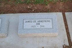 James Lee Jim Armstrong