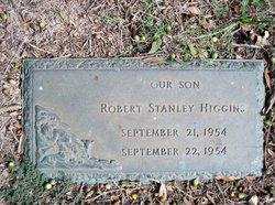 Robert Stanley Higgins