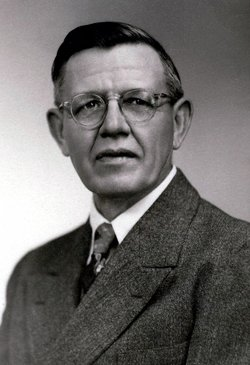 Charles Alvin Patton