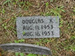 Douglas Kieth Skaggs