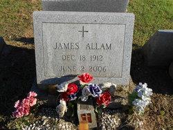James Allam