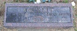Alta Lucille Bartlett