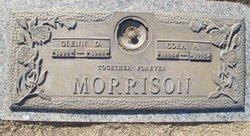 Glenn D. Morrison
