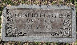 Goldie Louise Angele
