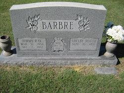Jimmy Ray Barbre
