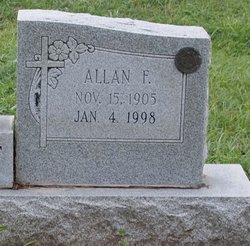 Allan F Hebert