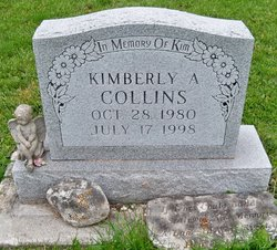 Kimberly A. Kim Collins