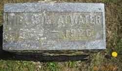 Willis Walter Atwater