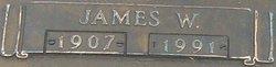 James Washington Austin