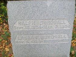 Ralph Burdsall