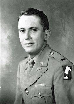 Benjamin Edwin Jones, Jr