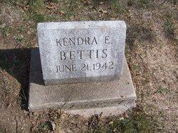 Kendra E. Bettis