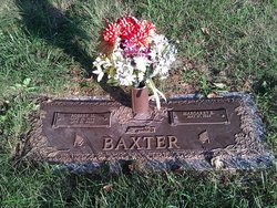 Robert M Baxter