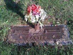 Margaret E Baxter