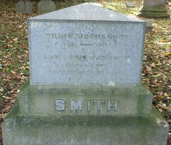 Rev William Spooner Smith