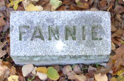 Fannie Easterbrook <i>Smith</i> Cole