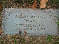 Albert Arthur Bean