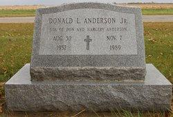 Donald L. Anderson, Jr