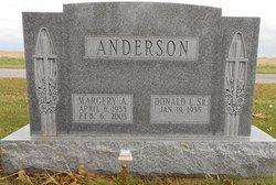 Donald L. Anderson, Sr