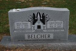 Dolly <i>Choate</i> Belcher