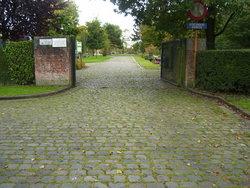 Wondelgem Communal Cemetery