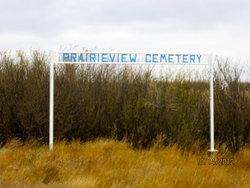 Grassy Lake Prairie View Cemetery