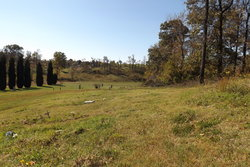 Coyner Springs Cemetery