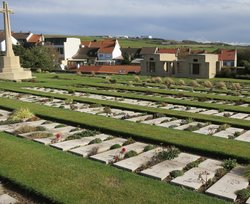 Wimereux Communal Cemetery