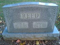 Sadie M <i>Boltz</i> Reed
