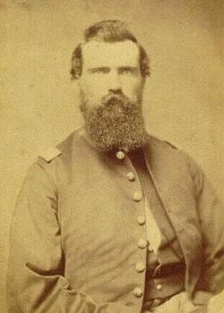 Capt Bradford Cook