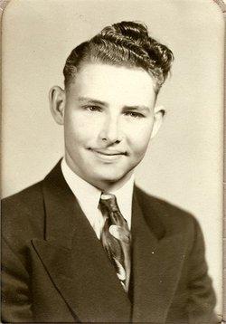 Donald Vernon Johnston