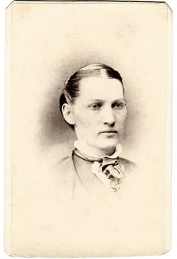 Jane Mary <i>Darlington</i> Beaver